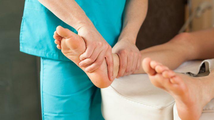 Best Heel Pain Treatment Options