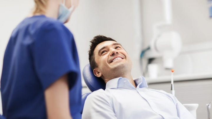 Smile Confidently With Laser Teeth Whitening Singapore