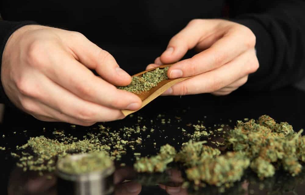 What Are The Different Ways Of Taking Cannabis?